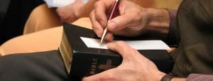 High School Bible Study