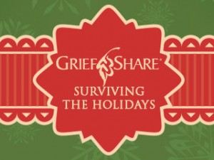 GriefShare: Surviving the Holidays @ Connections