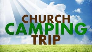 Berean Family Camping Trip
