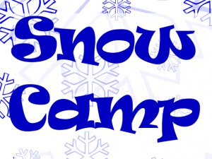 Breakthrough Snow Camp @ LIncoln Lake Camp | Gowen | Michigan | United States