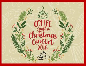 Coffee and A Christmas Concert