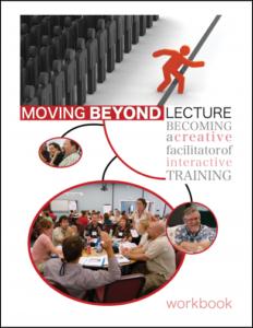 Moving Beyond Lecture Seminar