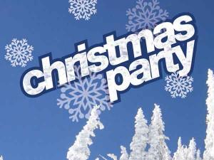 Sunday School Christmas Party