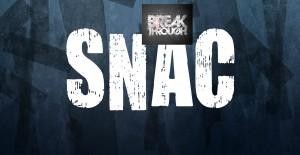 Breakthrough SNAC