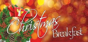 Student Ministries Christmas Breakfast