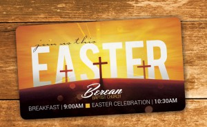 Easter Breakfast and Service