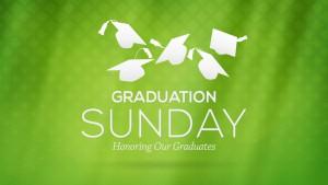 Graduates Sunday