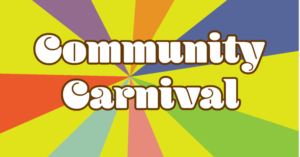 50th Birthday Neighborhood Carnival