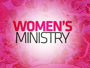 Women's Ministry Preview