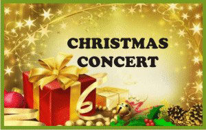 Adult Music Ministries Christmas Concert