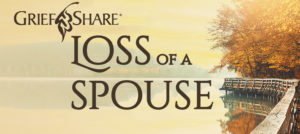 Loss Of A Spouse Seminar