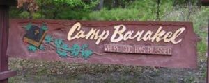 Ladies Retreat @ Camp Barakel