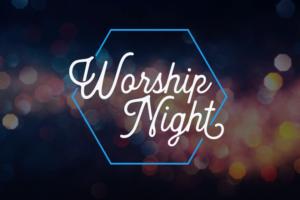 Fusion Worship Night