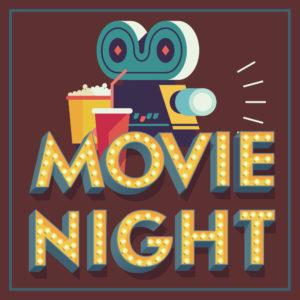 Ignite Guys Movie Night