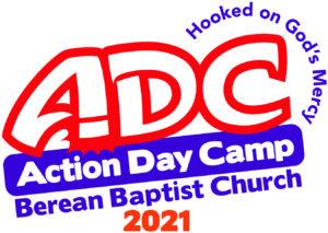 Action Day Camp Kickoff