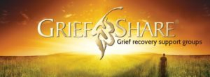 GriefShare Fall Session AM