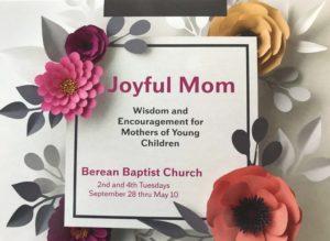 Joyful Mom AM